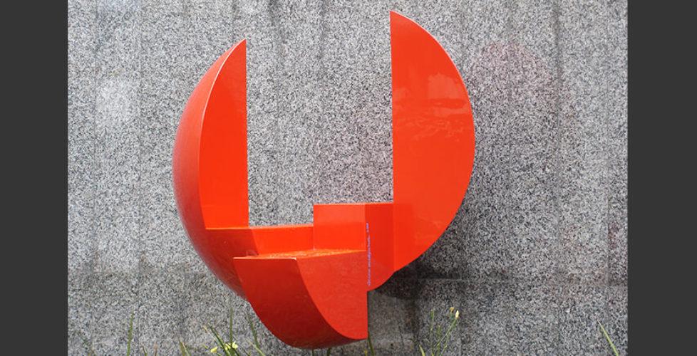 Panel Sculpture | Escultura Painel | Chico Niedzielski