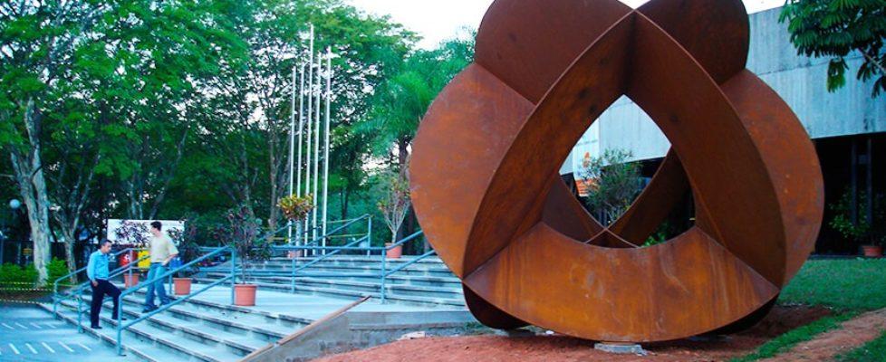 Metal Sculpture | Escultura em Metal | Chico Niedzielski